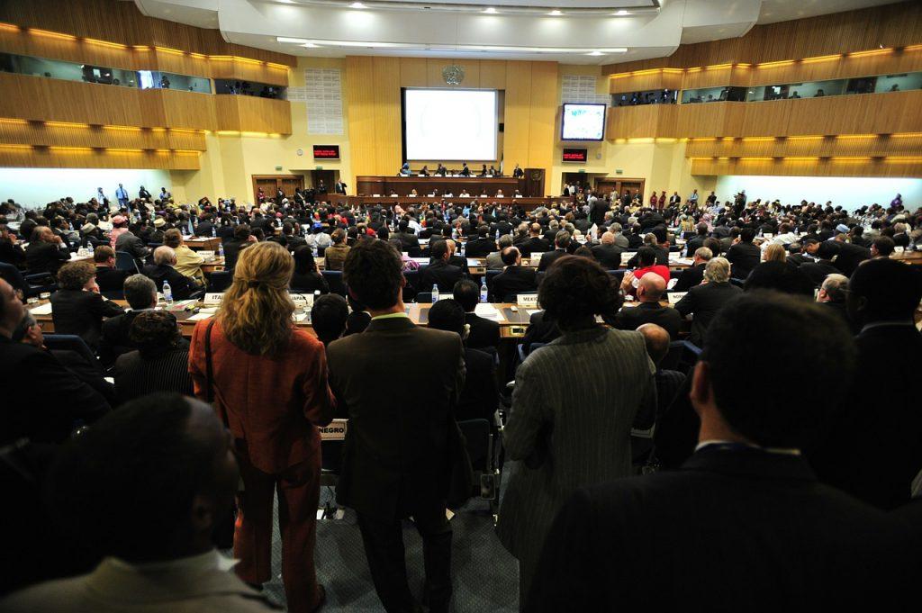 konference